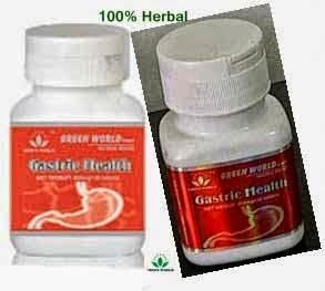 gastric healt