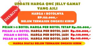 harga jelly gamat qnc update gambar