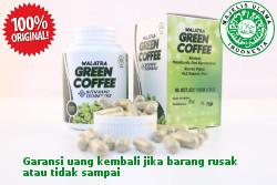 walatra green coffe